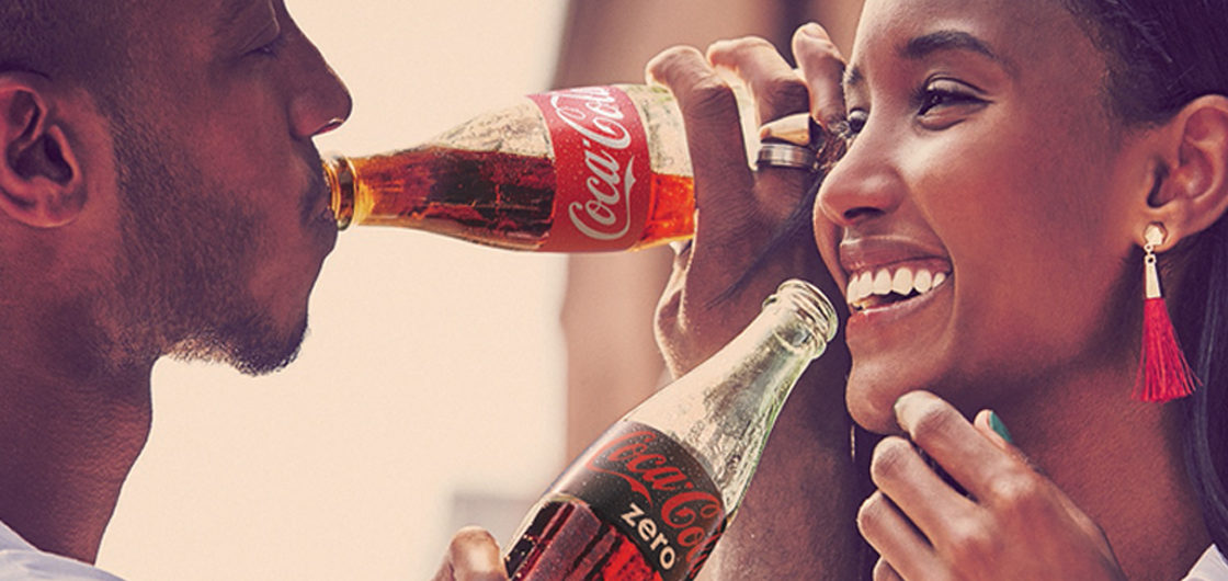 Our Director of Consulting Nick Liddell talks Coke with marketing week