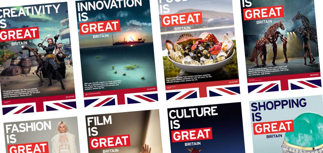 The week we broke Brand Britain