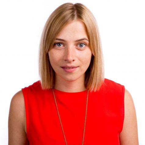 Amanda Kubale