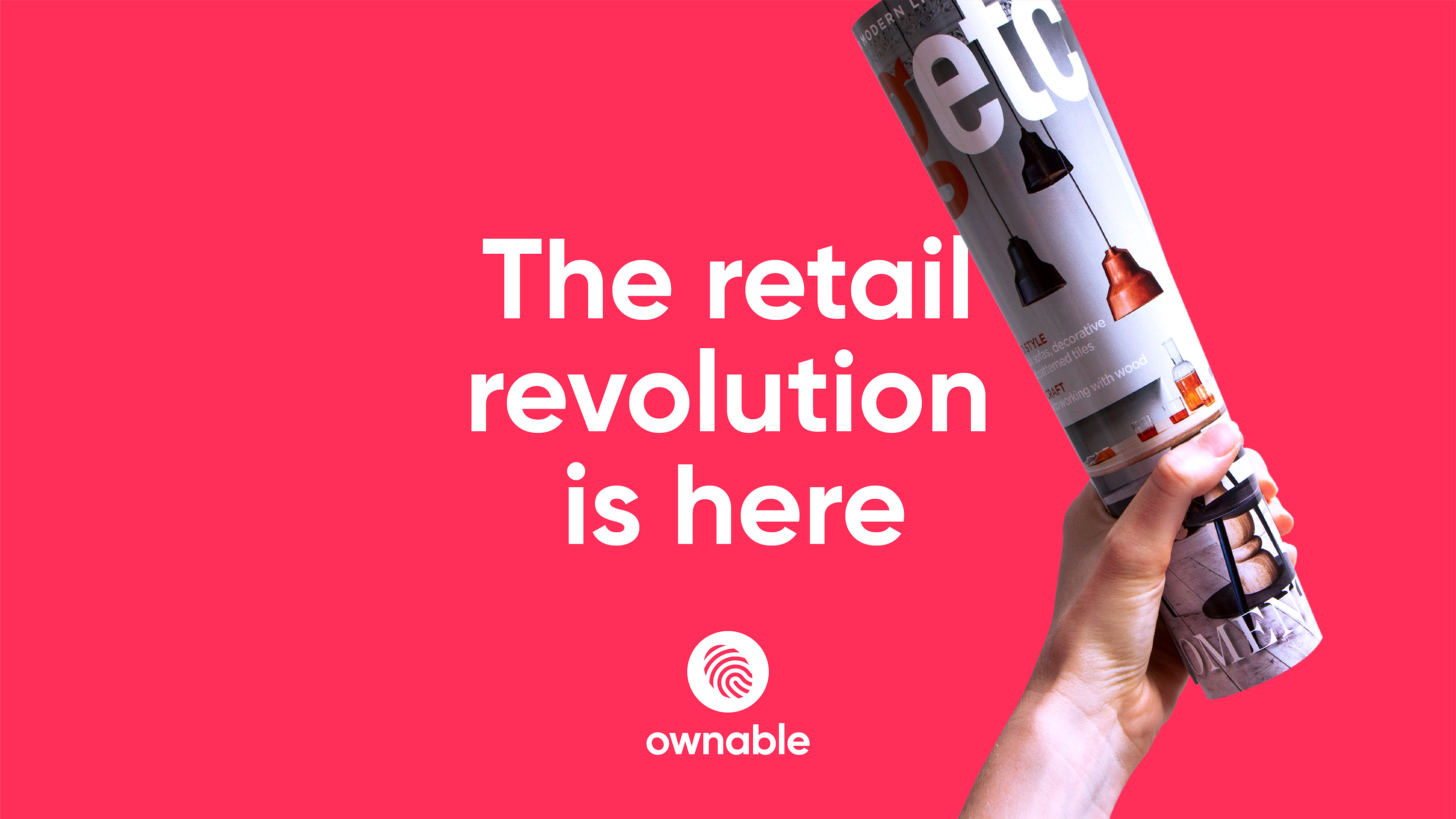 Introducing Ownable: the easy way to shop