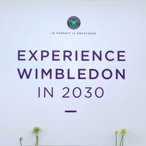 What will Wimbledon be like in 2030
