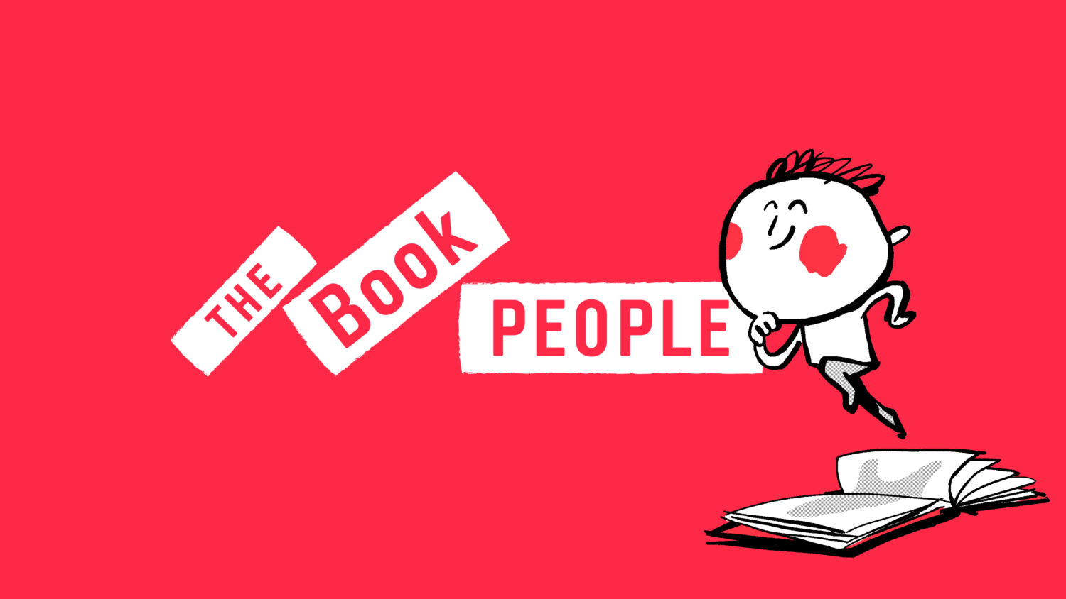 New brand for The Book People