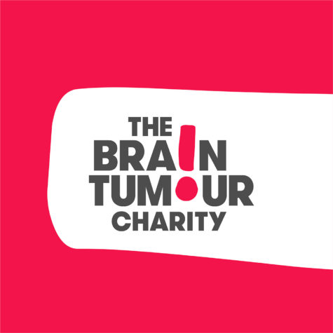 Award shortlist for The Brain Tumour Charity