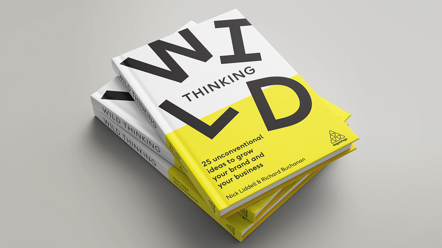 Wild Thinking: The Book