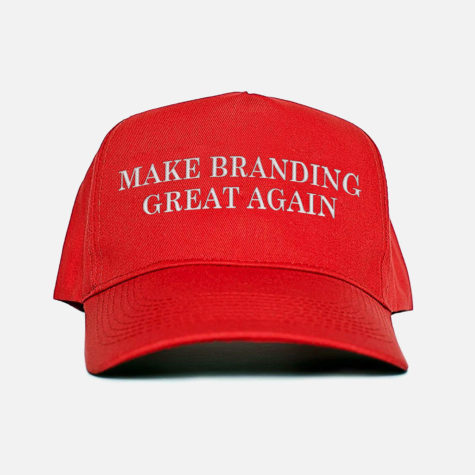 How powerful is repetition in creating powerful brands and powerful politics?