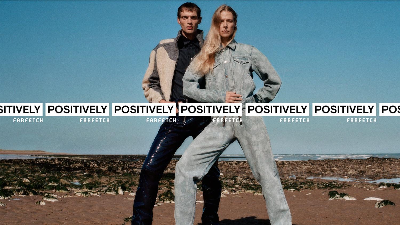 Positively Farfetch