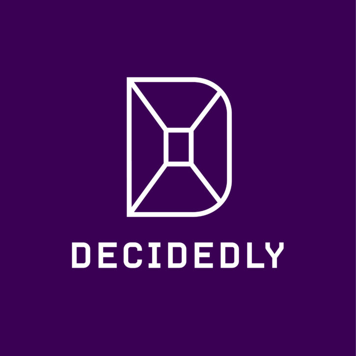 Decidedly