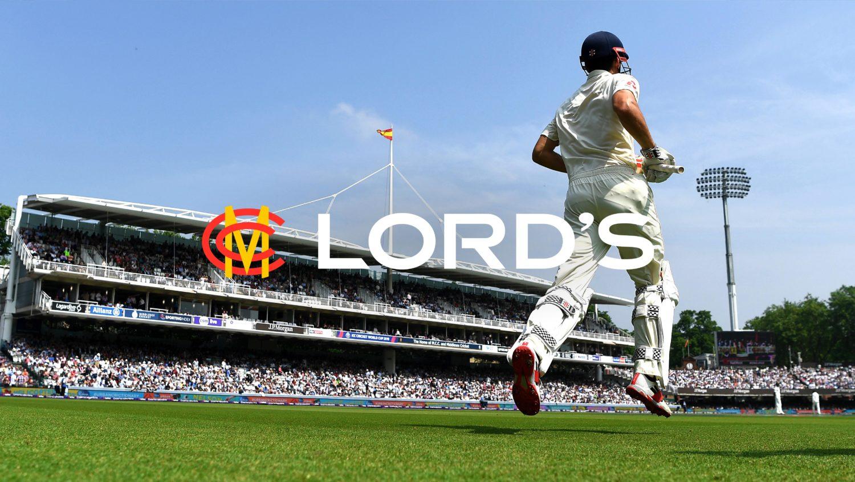 MCC & Lord's